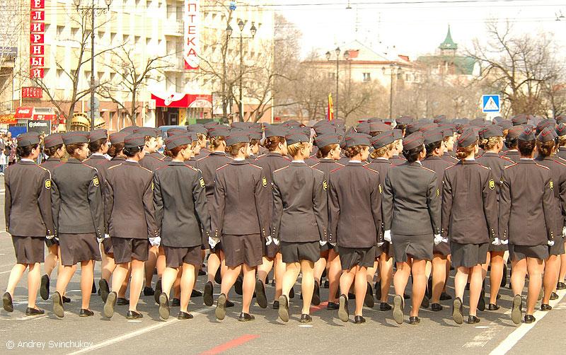 Порнуха с милиционершами 13 фотография